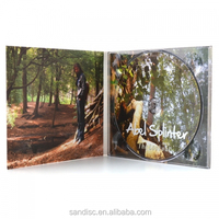 disc maker and mini disc replication cd duplication service pp sleeve