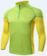 unisex long sleeve dry fit coolmax running shirt outdoor wear wholesale shirts