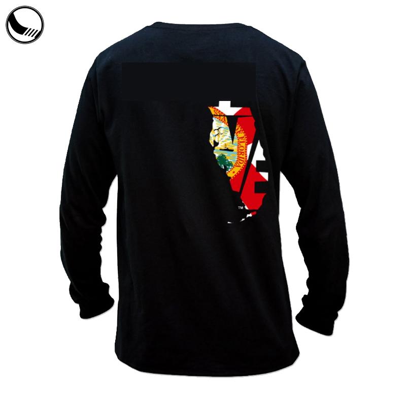 custom blank long sleeve fishing shirts