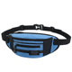 Waist Pack Bag Fanny Pack for Men&Women Hip Bum Bag with Adjustable Strap for Outdoors Workout Traveling Casual Running Hiking C