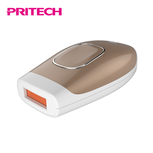 PRITECH Beauty Care Portable Home Use Safety IPL Laser Hair Removal Machine