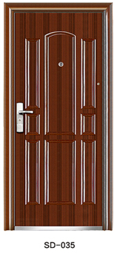 kerala steel main door design price