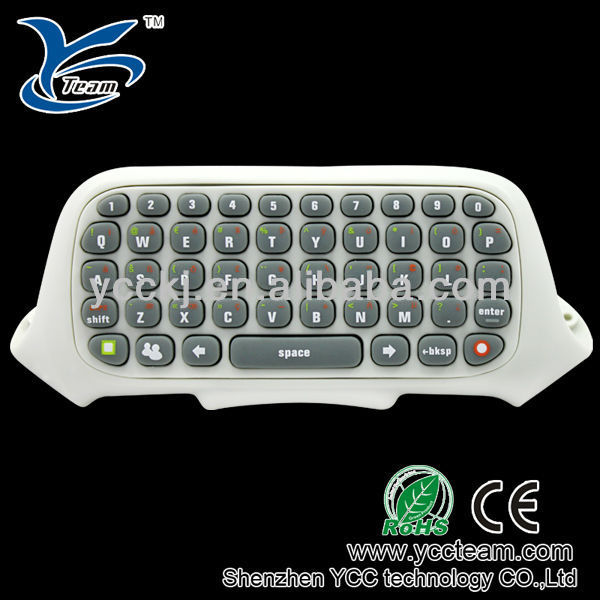 Chatpad for Xbox360 Messenger