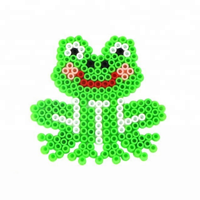 buy direct from china factory 5mm ironing bead import toys for <strong>kids</strong> wholesale perler beads,diy bead set