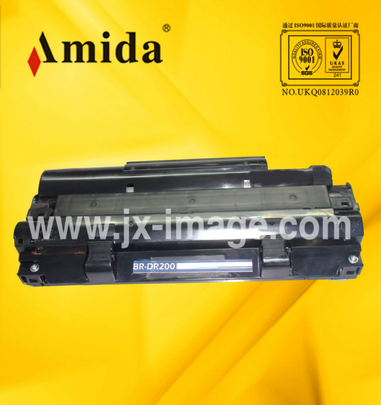 printer spare parts for DR200