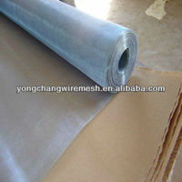 Aluminum Alloy Wire Mesh ( Magnalium Wire Mesh )Produce By Yongchang