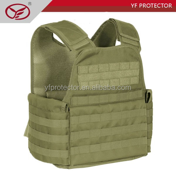 MILITARY KEVLAR BULLET PROOF VEST PRICES BODY ARMOR PLATE CARRIER