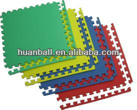 High quality karate eva foam puzzle mat