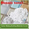 Guangdong Foshan glass mosaic pigment color toner powder