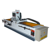 super September quick shipping Automatic precise linear guide rail type knife grinding machine