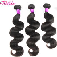 Wholesale Virgin Body Wave Peruvian Hair In SA
