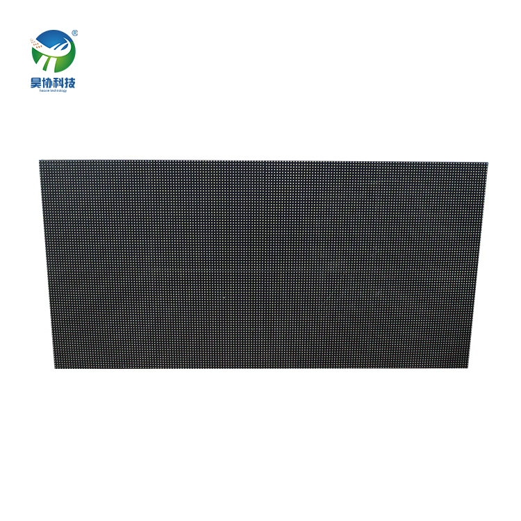 2016 Hot Selling shanghai leverancier outdoor led display p10
