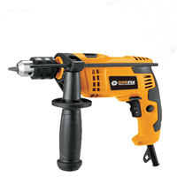 COOFIX Model CF-ID001 710W electric power tools13mm drill machine china impact drill electric power tools