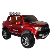 Ford Ranger 4*4 <span class=keywords><strong>çocuklar</strong></span> elektrikli <span class=keywords><strong>jeep</strong></span> SUV <span class=keywords><strong>araba</strong></span> lisanslı <span class=keywords><strong>çocuklar</strong></span> pil <span class=keywords><strong>jeep</strong></span> 12 V ride on car