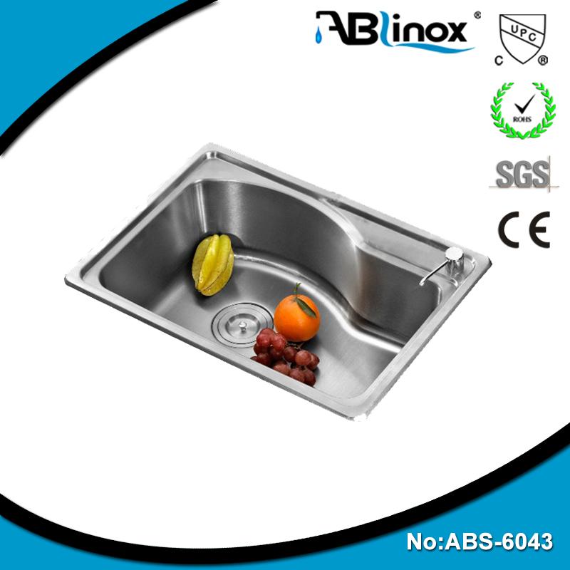 Finden Sie Hohe Qualität Inox Küchenspüle Hersteller und Inox ...
