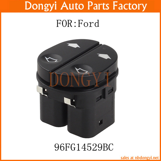 New Fit Ford Ranger 1999-2006 LHD Driver/'s Window Main Control Switch With Frame