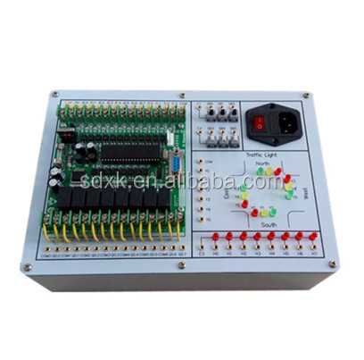 Electrical Automation,Electrical Trainining Kit With Mitsubishi  Gx-developer Software Plc Trainer Plc Training Kit - Buy Plc Training  Kit,Plc