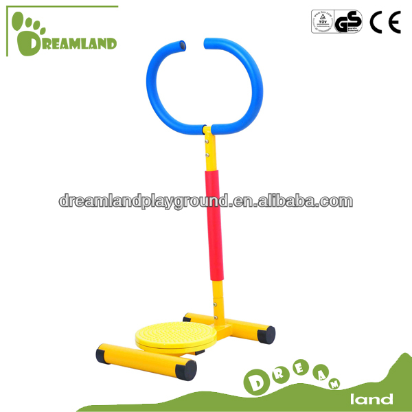 New fitness kids waist twister kids mini gym equipment