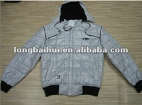 young mens winter jacket clothing for stock wholesale