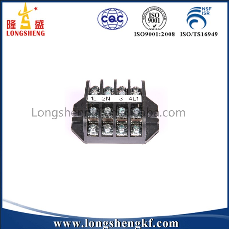 100 AMP Din Rail Mounted Terminal Connector Blocks For Lighting  sc 1 st  Alibaba & 100 Amp Din Rail Mounted Terminal Connector Blocks For Lighting ... azcodes.com