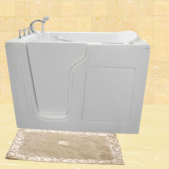 Hot sale fiberglass bathtubs indoor whirlpool bathtub for Whirlpool tubs on sale