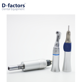 high quality dental low speed handpiece slow speed dental handpiece contra angle