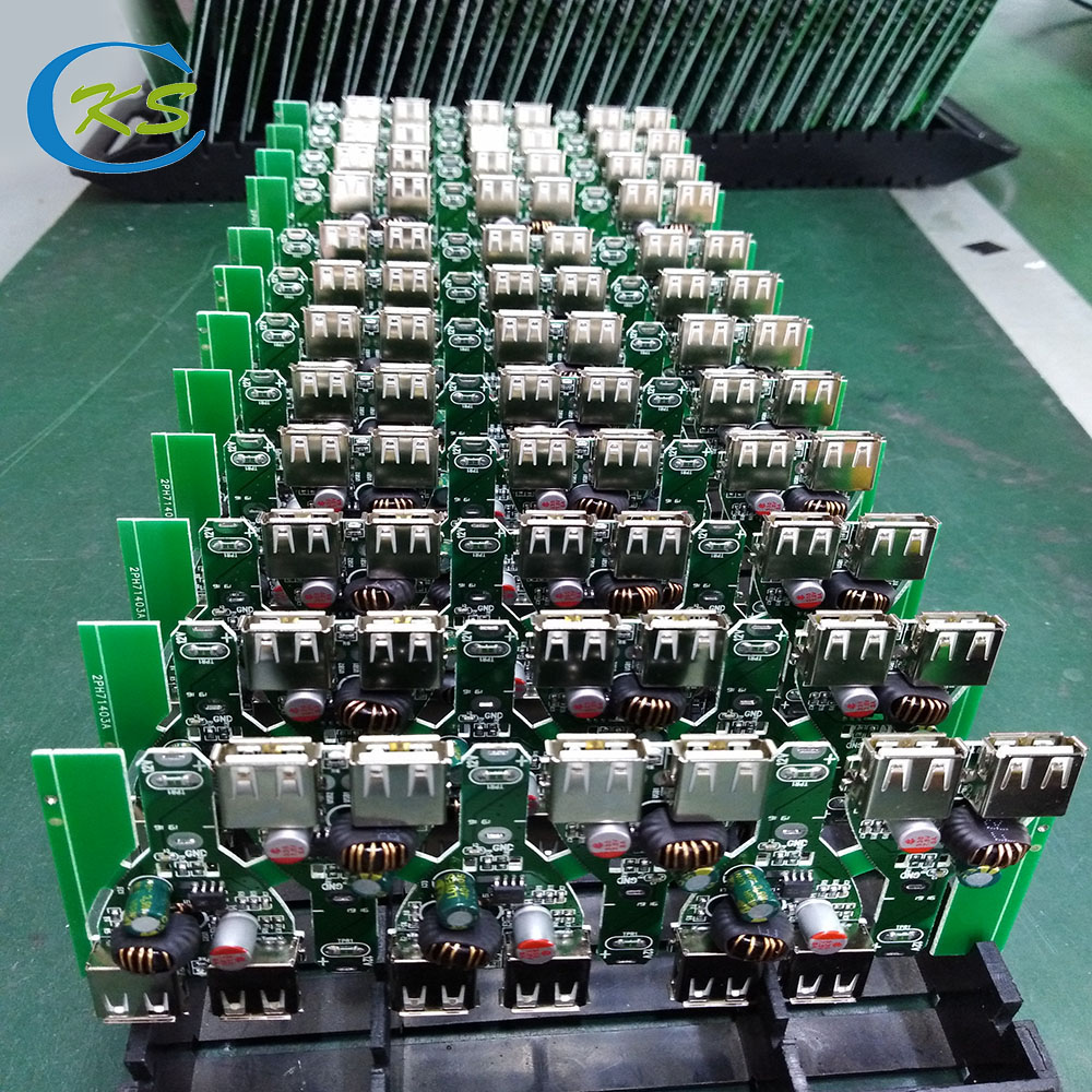 car charger pcb Motherboard assembly pcba service