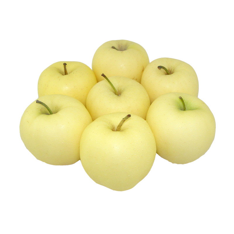China golden apple fruit fresh