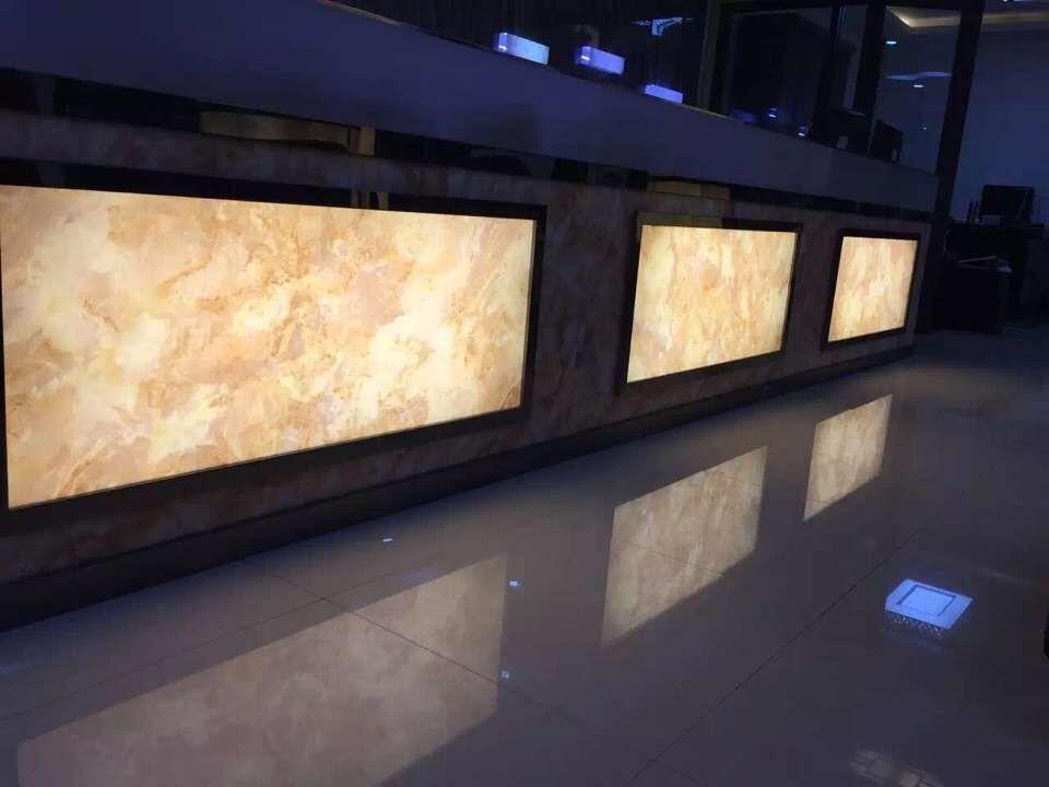 Backlit Onyx And Backlit Marble Solutions Buy Backlit
