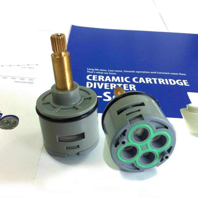 Diverter Cartridge(35DR06)