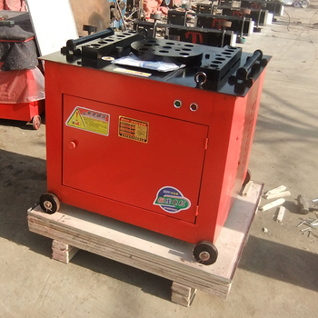 High Efficiency Automatic Rebar Stirrup Bender And Cutter,Rebar Bending  Machine - Buy Automatic Rebar Bending Machine,Rebar Stirrup Bender,Rebar
