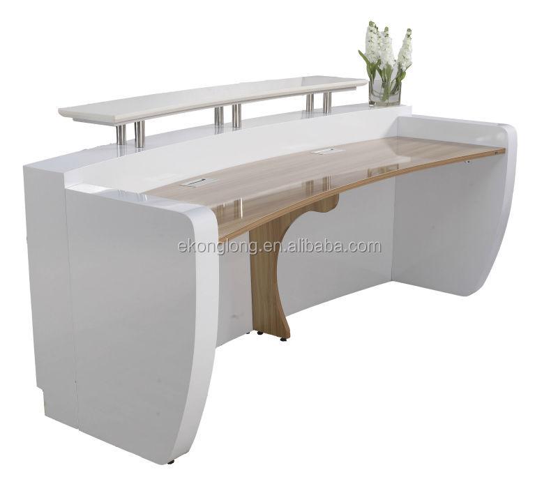beauty salon reception desks beauty salon reception desks suppliers and at alibabacom - Salon Reception Desk
