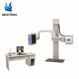 BT-XR10 X-ray Radiography System, digital panoramic dental x-ray machine