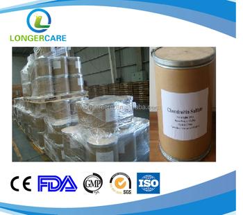 Chondroitin Sulfate Ex Bovine Cpc 90%