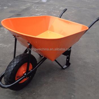 Herramientas agr colas y sola rueda herramientas manuales - Carretillas manuales precios ...