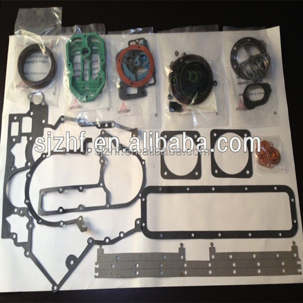 Hot selling engine overhaul kit for deutz BF6M1015C