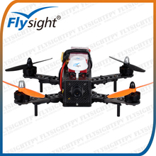 G2764 Flysight Speedy F250 RTF race drone racing drone Combo with Naze 32/CC3D/APM fc ,FPV goggles all in one