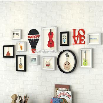 Hot Sale Wall Hanging Wooden Photo Frame Handmade Photo Frames