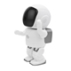 hd 1080p wifi wired robot thermal camera