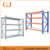 Good quality Supermarket shelves Steel pallet rack capacity 100KGS convenience store storage stand