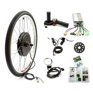 E-bike Conversion kit for 20/26/28 Inch Bike/2018 Hot Selling 1000w Electric Bike Conversion e-bike Kit for Electric Bicycle