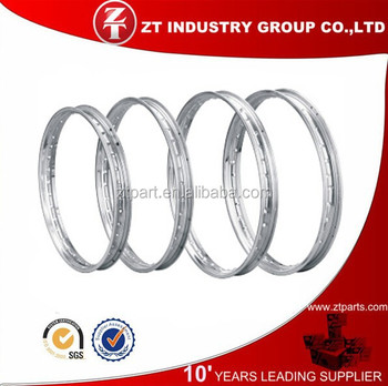 China Suppliers Motorcycle Alloy Wheel Rim 36 Spoke Motorcycle ...