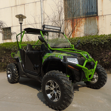 Shaft drive 400cc 4x4 road legal china dune buggy for sale