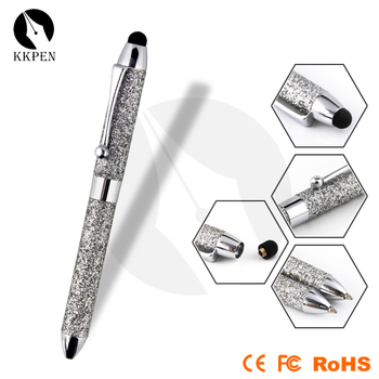 Jiangxin ABS material toy gift pen with low price