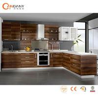 Customized Melamine Kitchens-ninja mega kitchen system