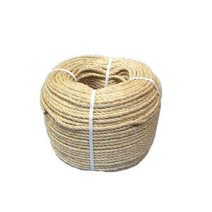 NATURAL SISAL Marine ROPE BY THE Meter