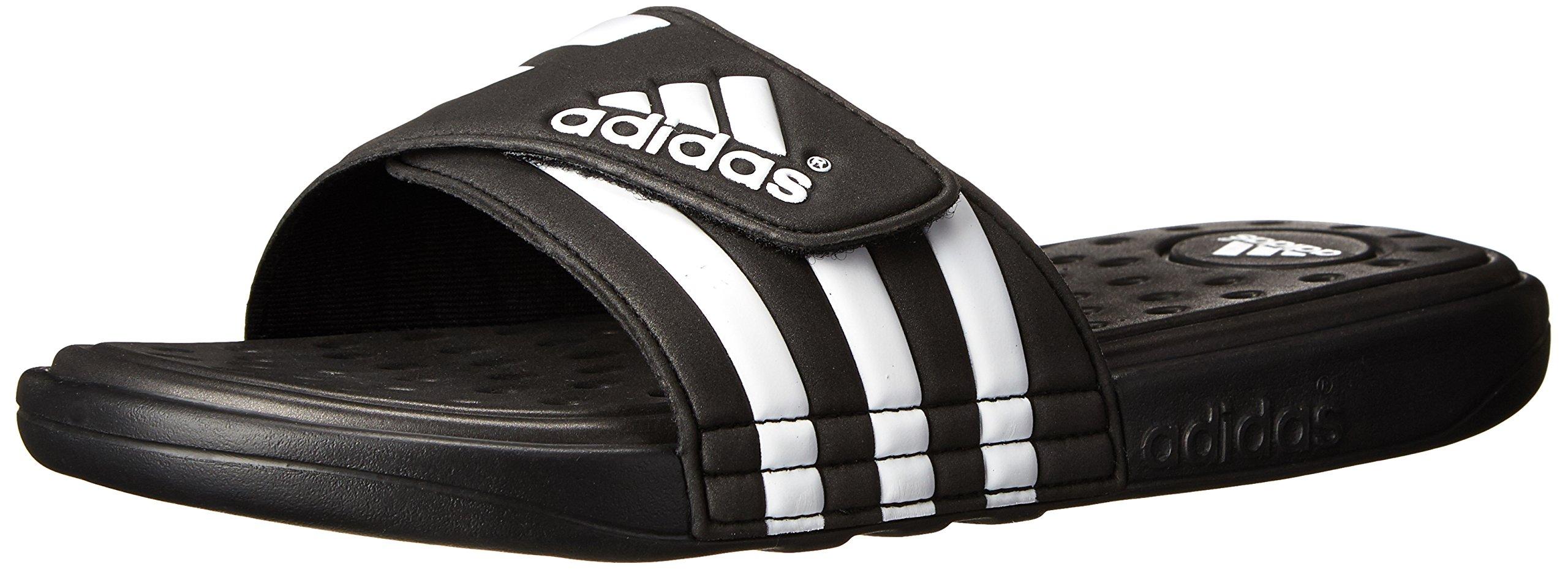 4297c2e9c9b1cc Get Quotations · adidas Men s Adissage SC Slide Sandal