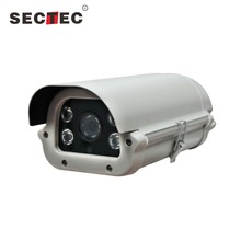 Outdoor good night image License plate recognition white lamp AHD Camera