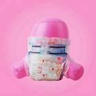 Free sample china supplier wholesale baby disposable diapers comfort baby diapers cute cloth diaper