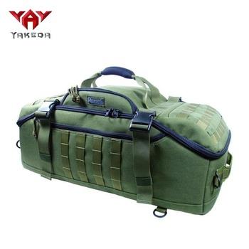 Yakeda Multi Function Bag Military Tool Travel Tactical
